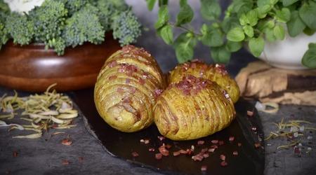 Patatas de Jamón Selecta