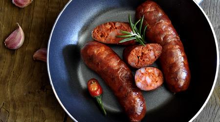 Chorizo Barbacoa