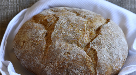 Pan de Bolla