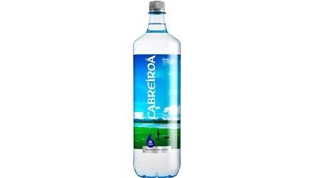 Agua 1,5 litros